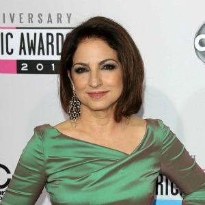 Gloria Estefan talks about how she