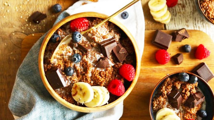 15 Breakfast Bowls to Fuel You