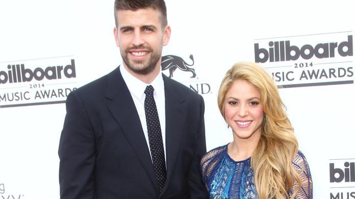 Celeb bump day: Shakira, Jill Duggar,