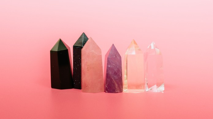 7 Ways Crystals Can Help Your