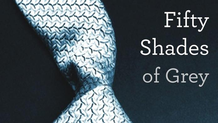 Forget Fifty Shades of Grey: This