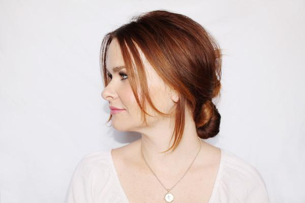 3 Hairstyles that only require three