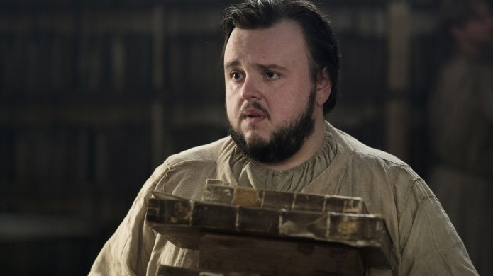 John Bradley Spills on Game of