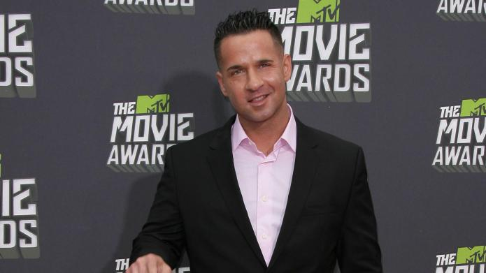 Mike Sorrentino slapped with anger management