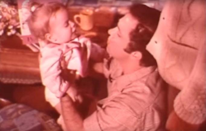 Paul Walker Pampers commercial