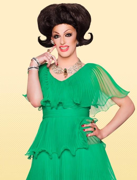 robbie turner drag queen