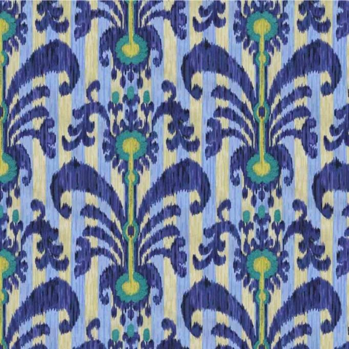 Iman Home Global Fabric