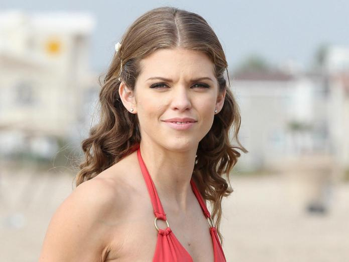 Hollywood's humanitarians: Why AnnaLynne McCord lived
