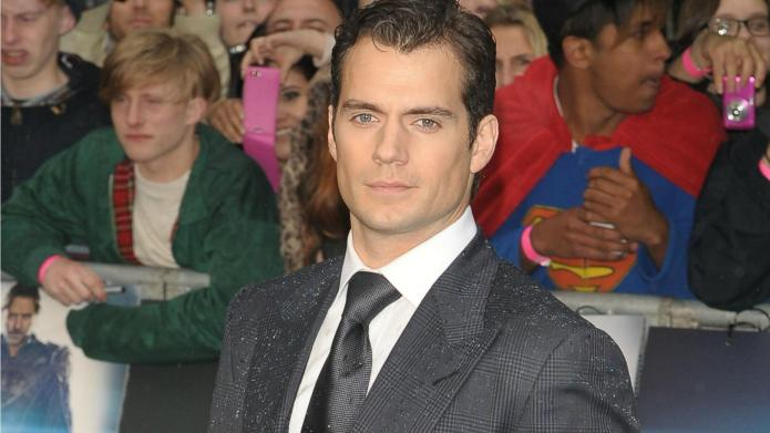 Henry Cavill's rumored new girlfriend is