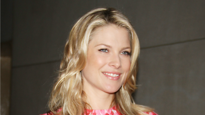 Ali Larter announces her second pregnancy