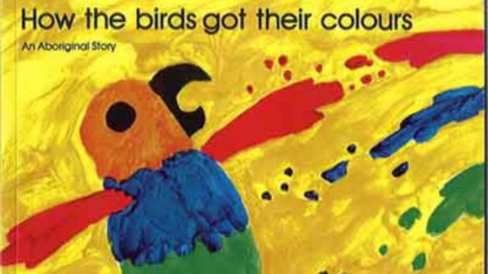 6 Kids books about indigenous culture