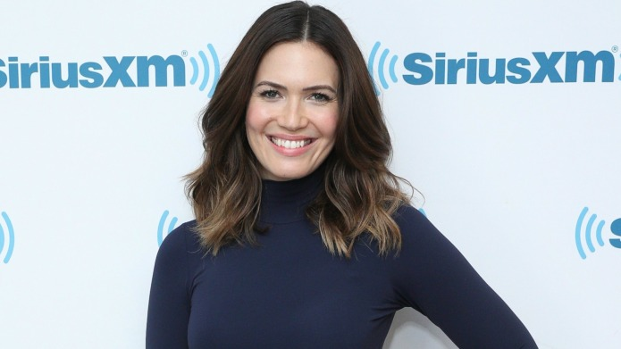Mandy Moore Wrongfully Shamed for Editing