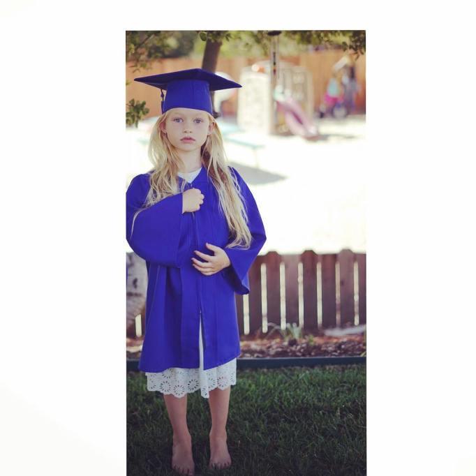 Jessica Simpson's family photos are totally beautiful: Maxwell graduates