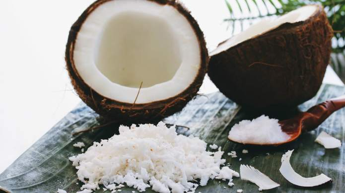 Is Feeding Your Dog Coconut Oil
