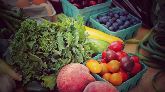 What foods are worth buying organic