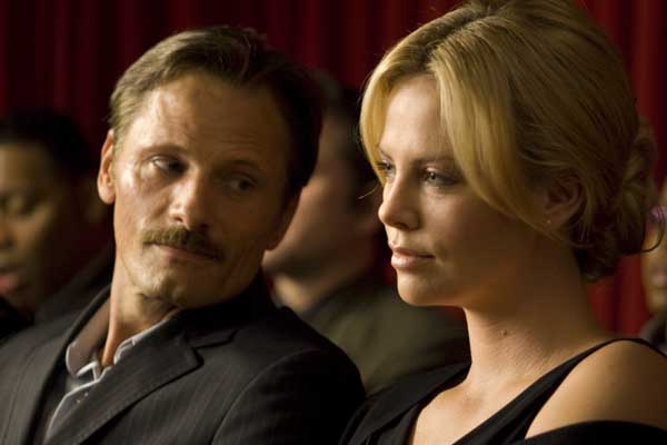 Charlize Theron in 'The Road'