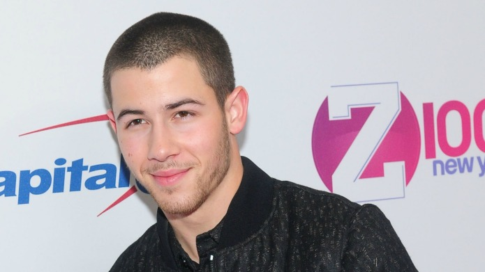Nick Jonas comments on his 'beautiful