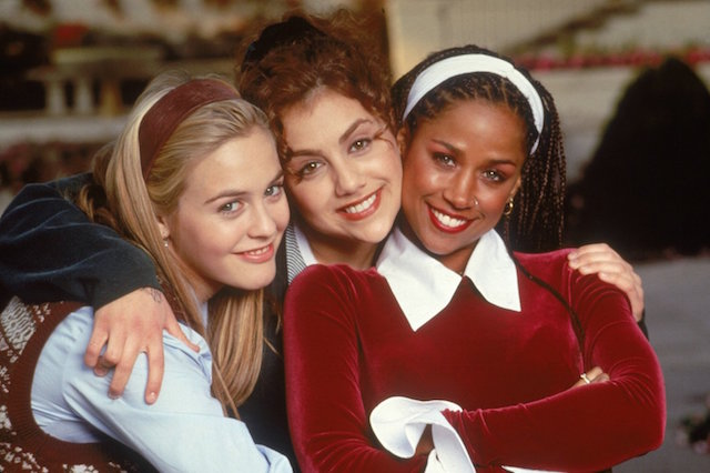 What to watch when you don't know what to watch: 'Clueless'