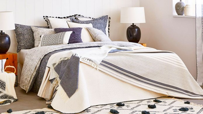 9 Cute Summer Comforters to Swap