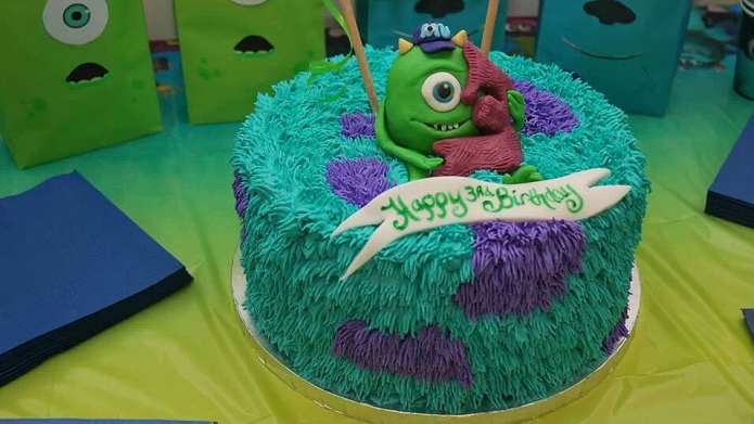 21 Amazing Disney cakes that make