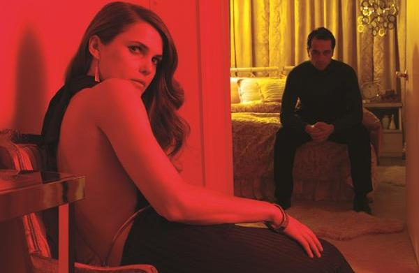 Sneak peek! The Americans revisits the