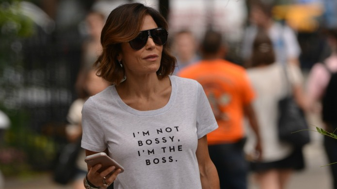 Bethenny Frankel's health scare is a