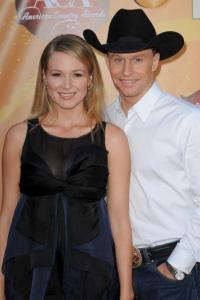 Jewel and Ty Murray expecting their