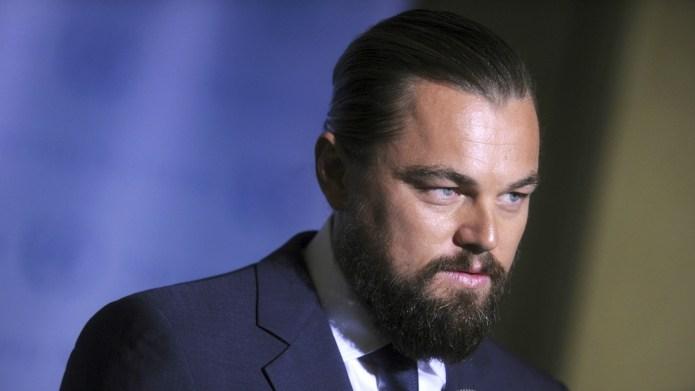 Report claims Leonardo DiCaprio has sexual
