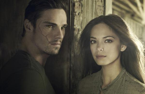 """The CW: """"More Beauty and the"""