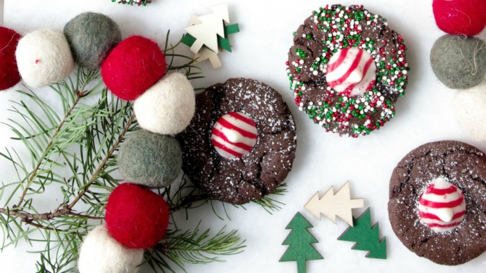 10 Holiday Desserts Your Kids Can