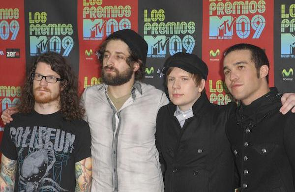 Music review: Fall Out Boy Save