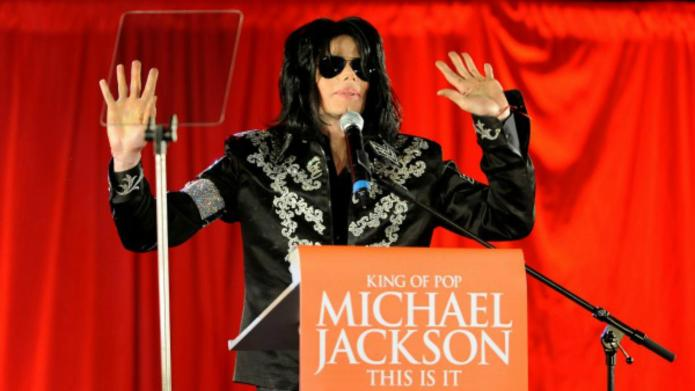 Michael Jackson estate hit with new