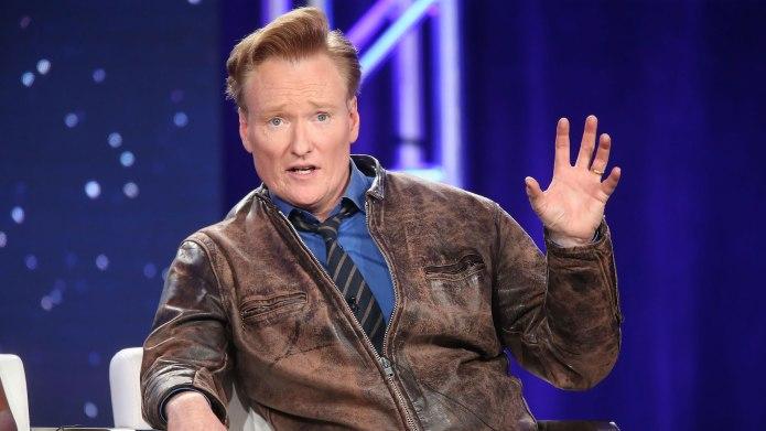 Conan O'Brien Made a Big Decision