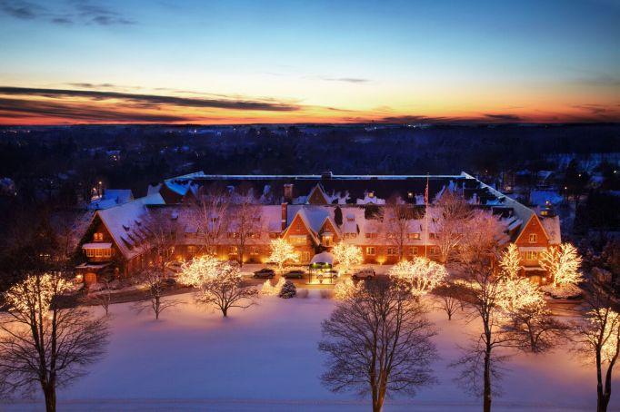 Active Winter Wellness Retreats | Destination Kohler