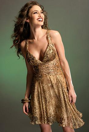 Hot prom dresses and accessories