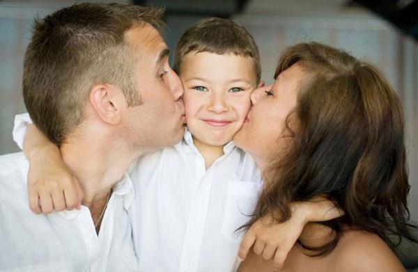 Including stepchildren in wedding planning