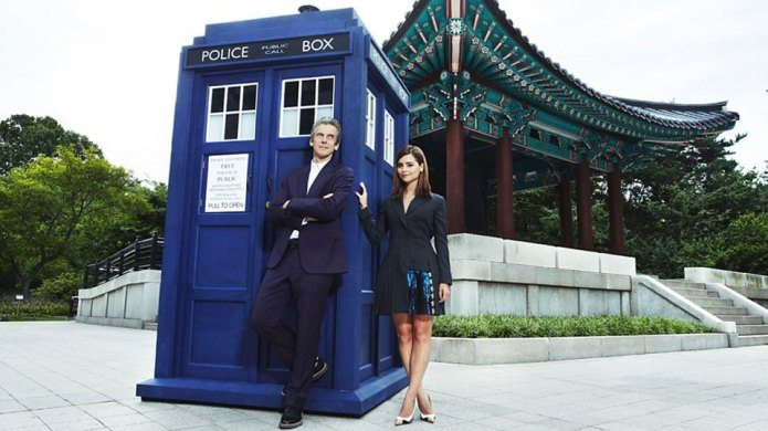 20 Awesome Doctor Who gifts that