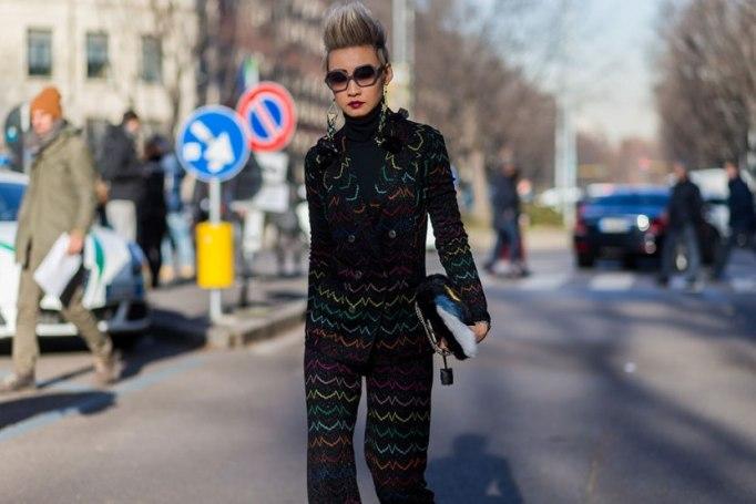 Ways To Wear A Turtleneck | Statement Suit