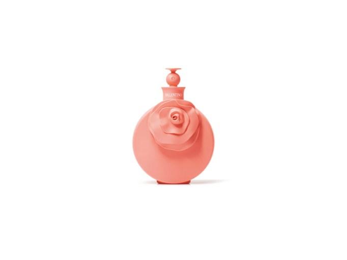 New Fall Fragrances to Shop Now: Valentino Valentina Blush Eau De Parfum | Fall Beauty 2017