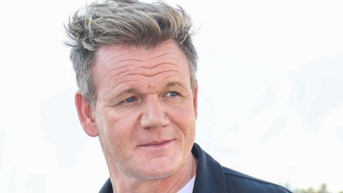Gordon Ramsay Serves Up Another Controversial