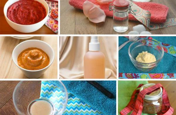 20 DIY beauty recipes for at-home
