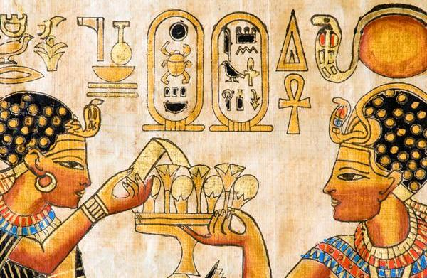 At-home beauty treatment inspired by ancient