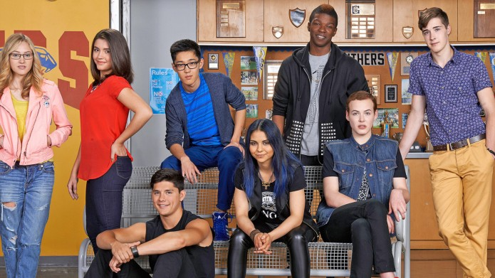 10 'Degrassi' episodes to DVR and