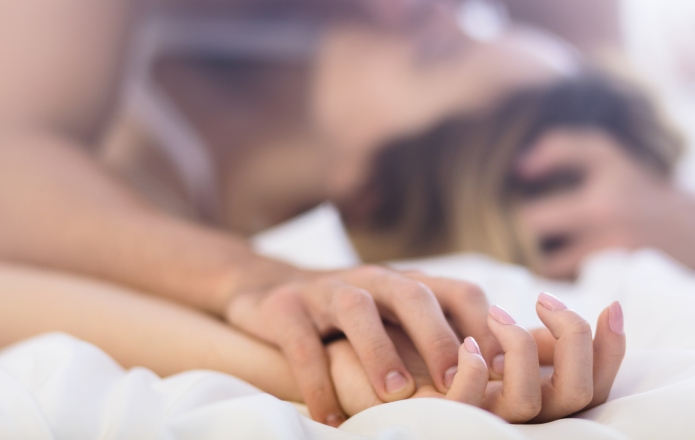 What Tantric Sex Is & Why