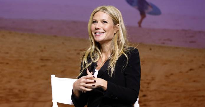 Let's Figure Out Why Gwyneth Paltrow