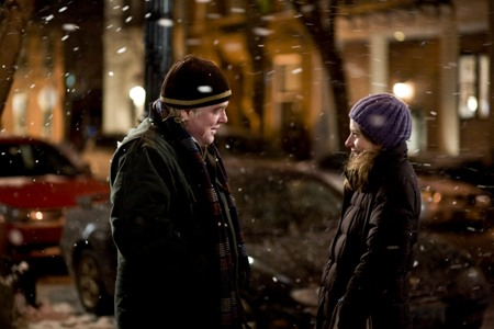 Jack Goes Boating, from director and star Phillip Seymour Hoffman
