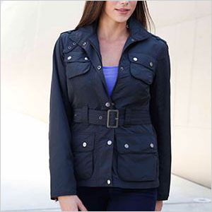 Techy jacket