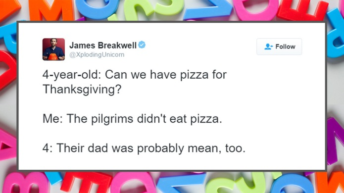 10 funniest tweets from parents this