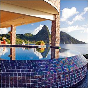 Jade mounatin resort