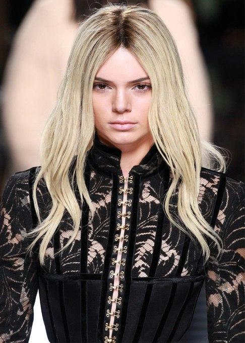 Celebrity Wig Looks: Kendall Jenner | Halloween 2017